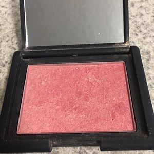 Nars Blush- Orgasm